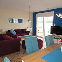Relaxecke Wohnzimmer