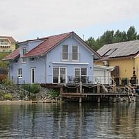 Seehaus Maria